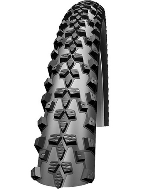 "Impac SmartPac Bike Tyre 29"", wire bead black"